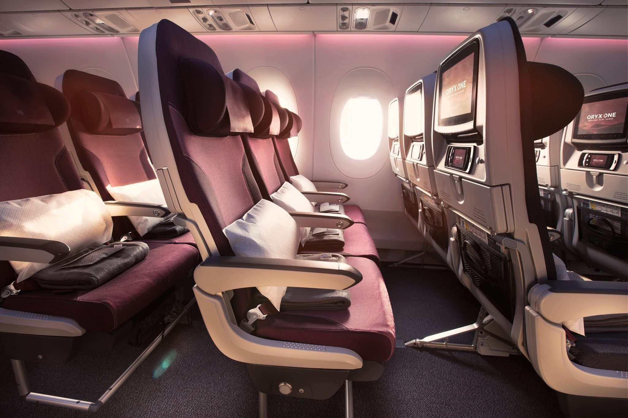 Everything's Changing In Air Travel This Year