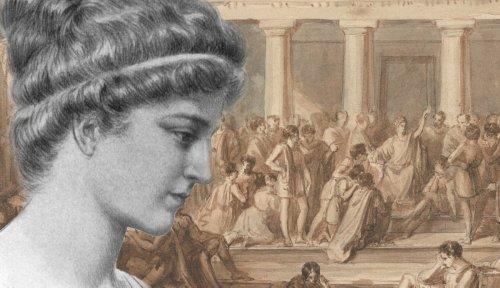 Hypatia of Alexandria: The ancient Female Philosopher