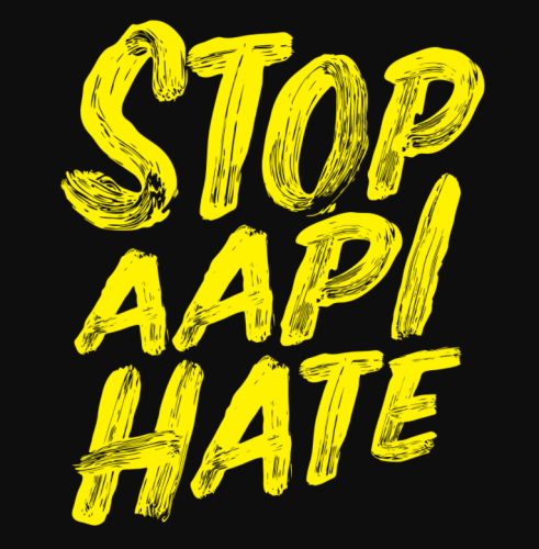 STOP AAPI HATE: Report Violence and Discrimination