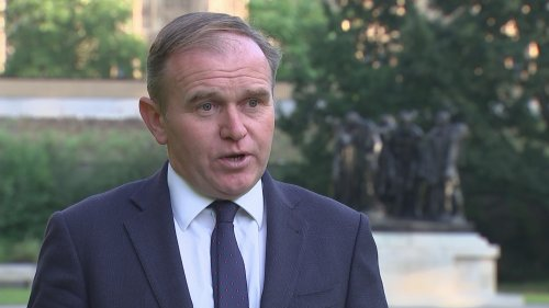 Government 'still very keen' for US trade deal