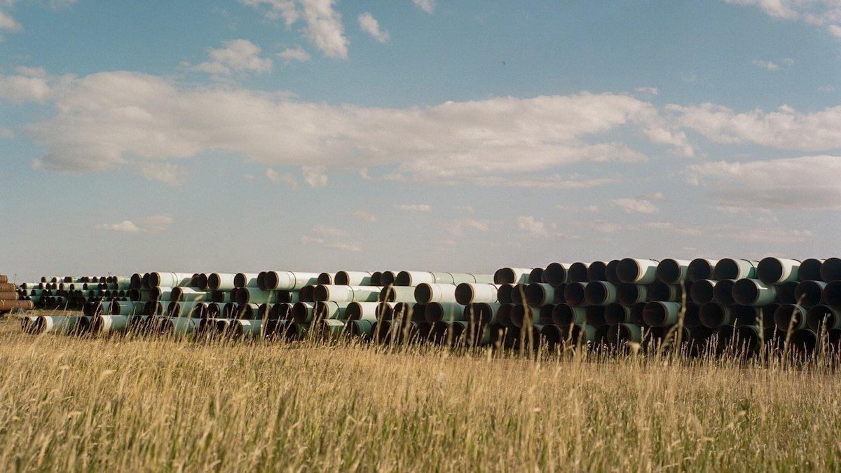 The Keystone XL pipeline is dead. Now what?