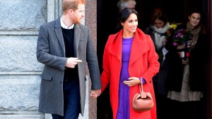 Royal Baby Name Predictions for the Duke and Duchess of Sussex Include Tribute to the Late Prince Philip