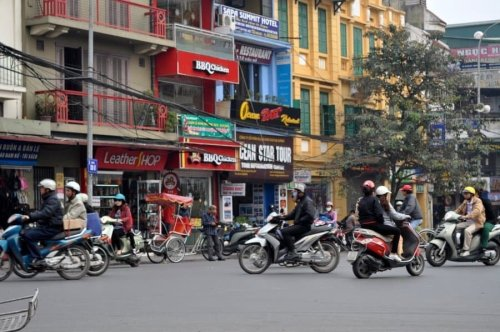 VIETNAM - What to see and do plus 2 week itinerary