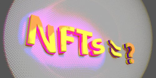 5 Real-World Use Cases for NFTs