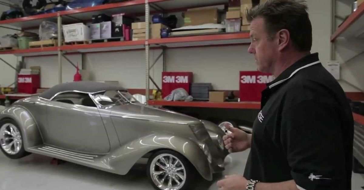 10 Sickest Cars Built By Chip Foose