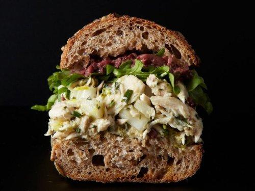 7 canned tuna recipes that go way beyond tuna salad