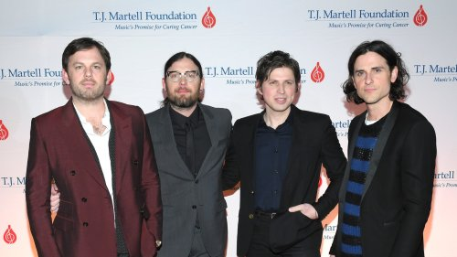 Kings of Leon Releases a NFT With Their Latest Album