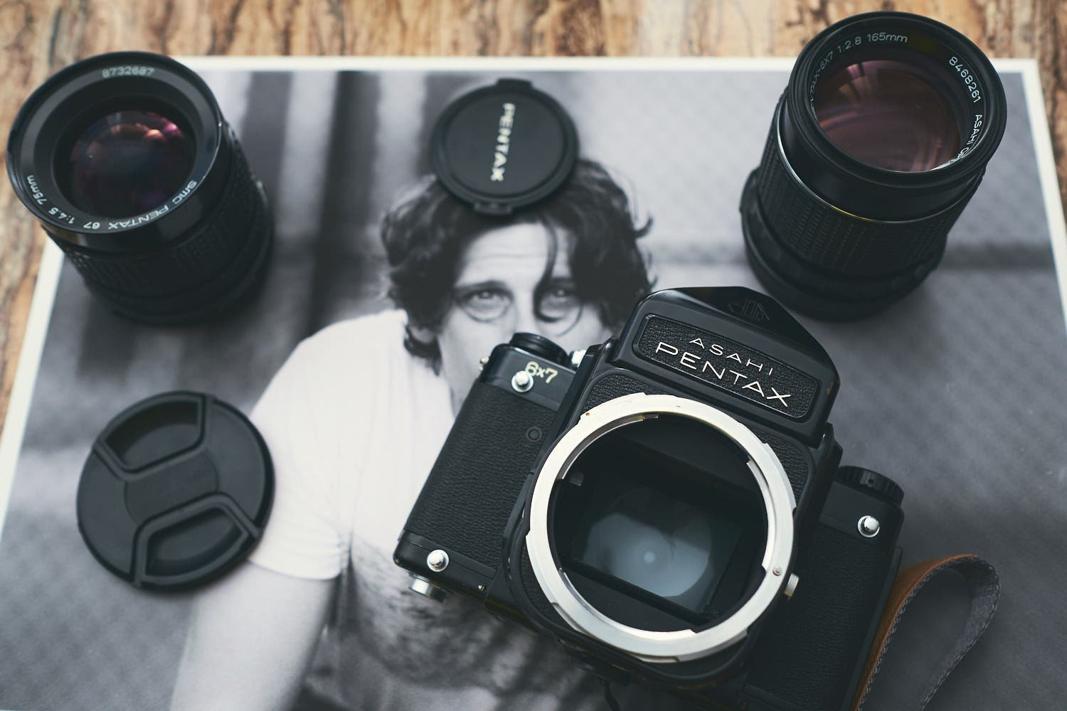 Over 21 Reviews of Vintage Cameras and Film Emulsions for Photographers