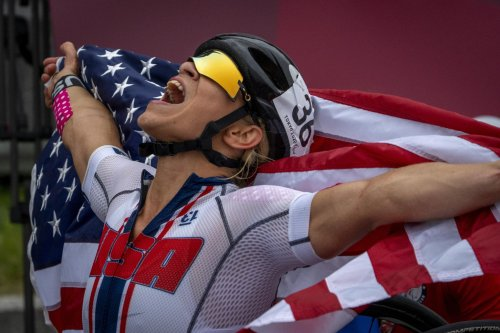 Tokyo Paralympics: Team USA's Biggest Moments