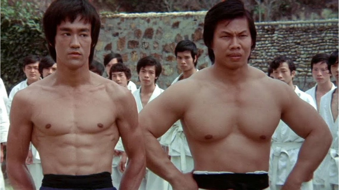 The greatest martial arts stars of all time, revealed