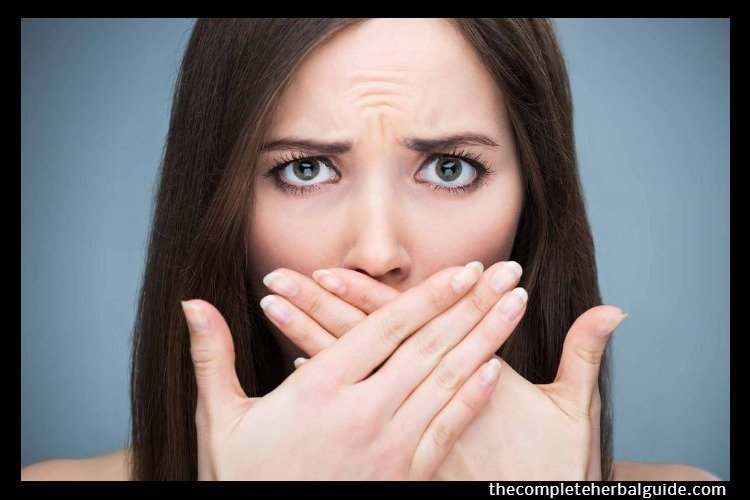 The Ultimate Guide to Getting Rid of Bad Breath For Good