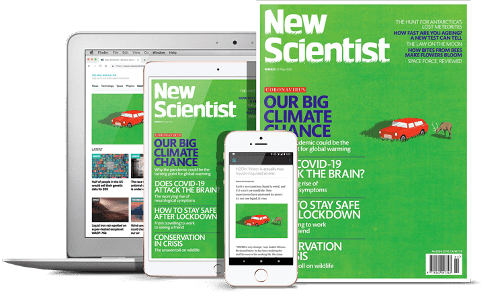 Get three issues for £ 1.05 per week, a saving of 91%