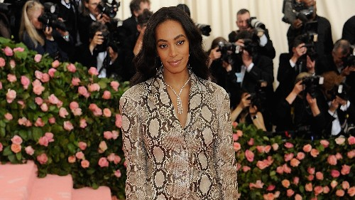 How Solange Knowles Carved Her Own Path