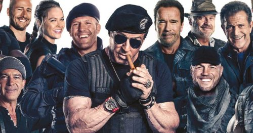 Expendables 4: Cast Updates and More