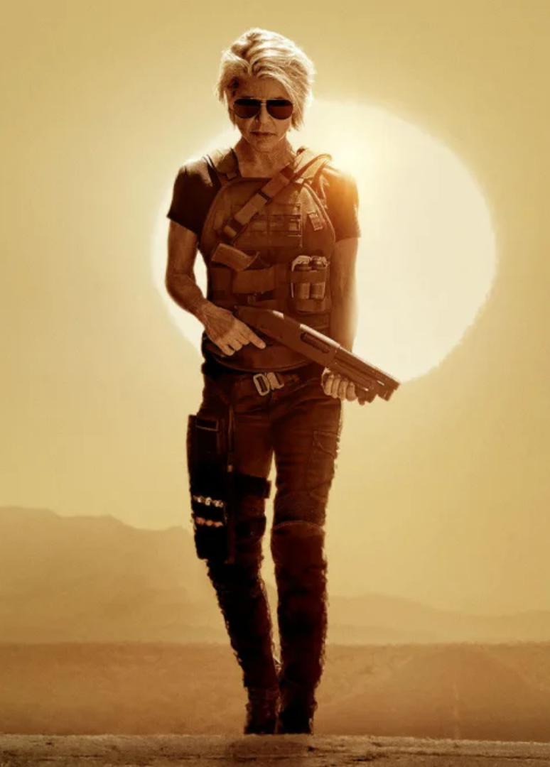 Terminator 2 Stunt That Caused Linda Hamilton's Hearing Loss + Franchise Facts
