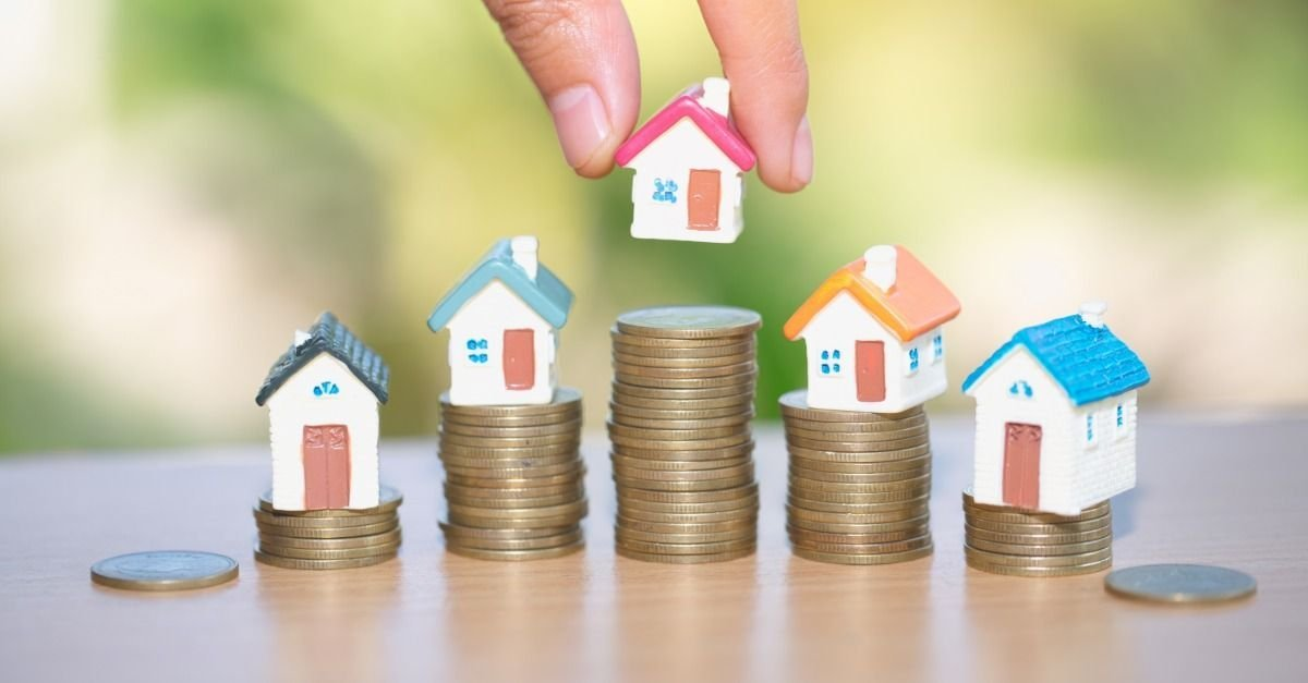 Real estate investing: It's not as expensive as you think