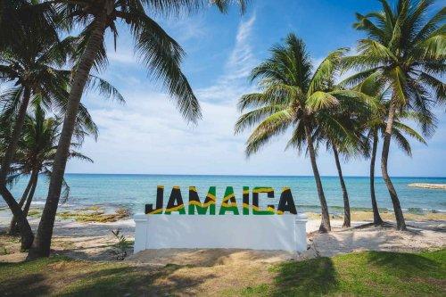 Incredible Jamaica - Escape to Paradise