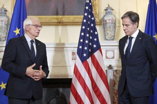 US, allies step up pressure on Iran to return to nuke talks