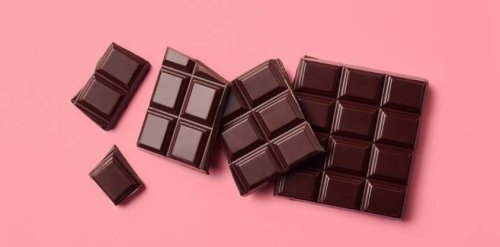 When You Eat Dark Chocolate Every Day, This Is What Happens