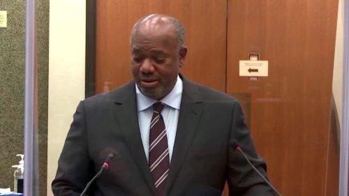 Floyd's level of carbon monoxide within normal range -witness