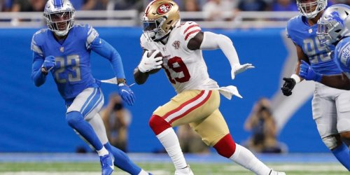 49ers survive a late rally by the Lions for Week 1 win