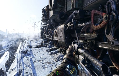 The 15 Most Graphically Demanding PC Games