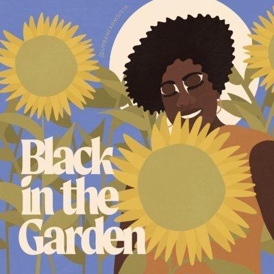 Black In The Garden
