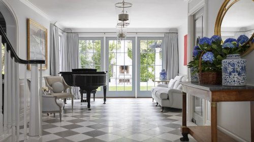 Make an entrance with these stylish ideas