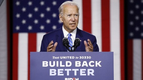 How Taxes Could Change Under Joe Biden