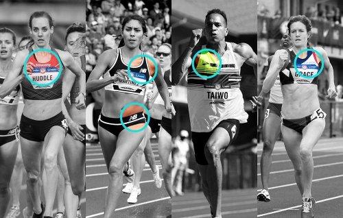 Why a Majority of Olympic Athletes Struggle Financially