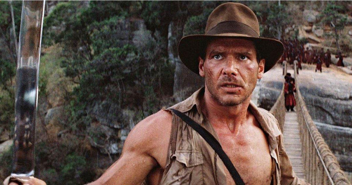Indiana Jones 5 casting news: Black Panther and Logan actors sign up