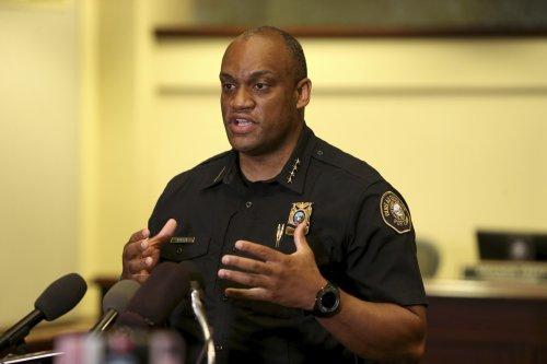 Portland police halt minor traffic stops, citing disparity