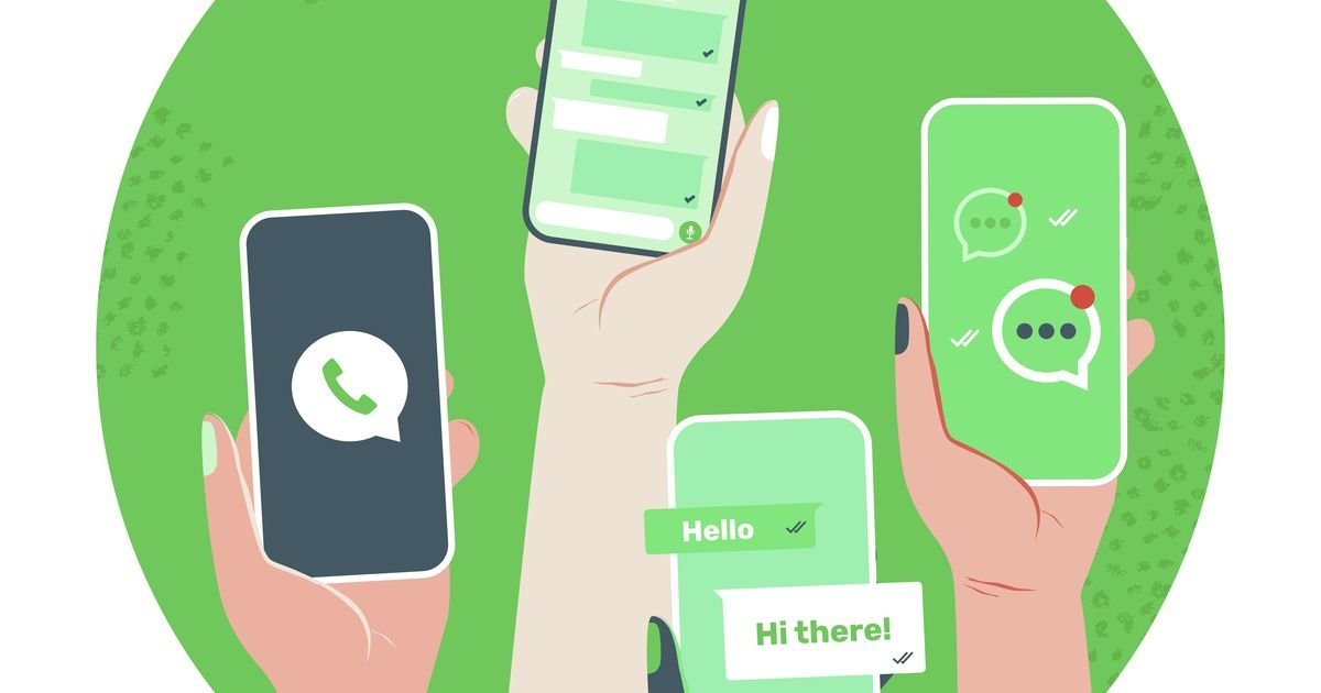 Things You Didn't Know You Could Do on WhatsApp
