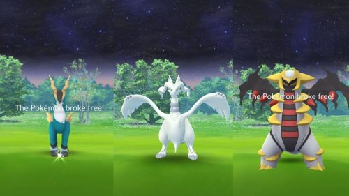 Pokémon GO Really Needs To Stop Fixing Raid Captures