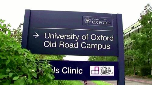 Oxford scientists develop promising malaria shot