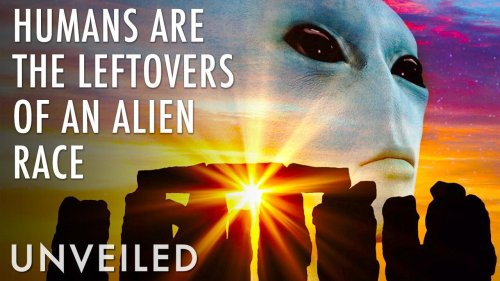 What If We're the Remnants of a Type III Civilization? | Unveiled