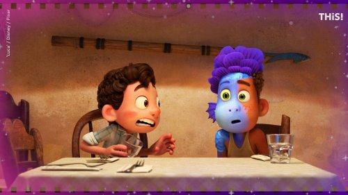 'Luca' Hits Disney+ This Friday