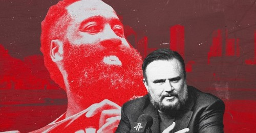 How Daryl Morey Changed The NBA For Better Or Worse