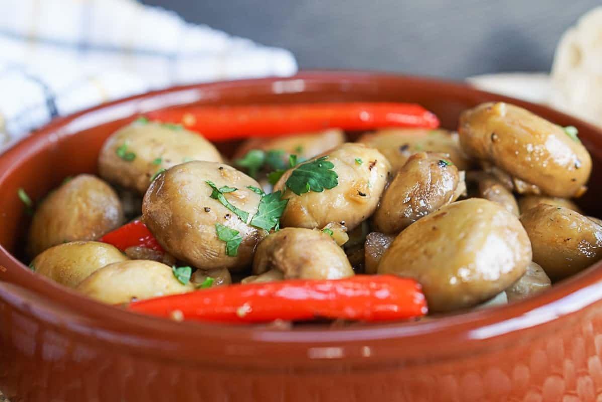 Best Mushroom Recipe Ever