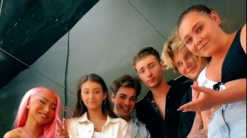 Meet the Cast of Netflix's Hype House Series
