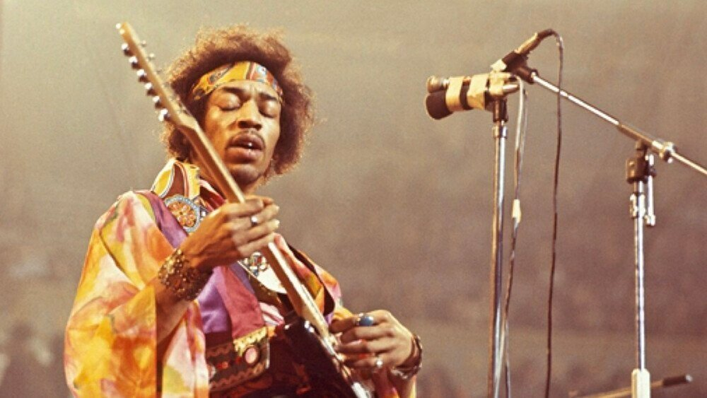 Jimi Hendrix's 'Purple Haze' Is Actually About Aliens, And Other Music Trivia