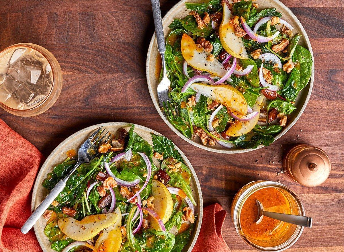 Genius Salad Ideas You'll Wish You'd Known Sooner