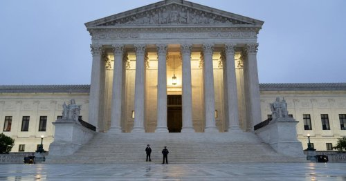 Is the Supreme Court too partisan? Here's what 3 reform proposals would do