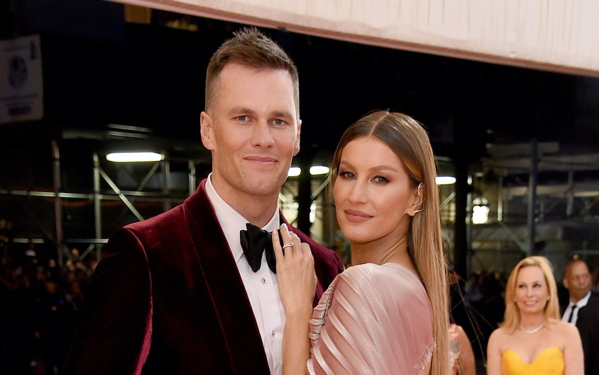 Tom Brady And Gisele Bündchen Expanding Family With Another Baby?