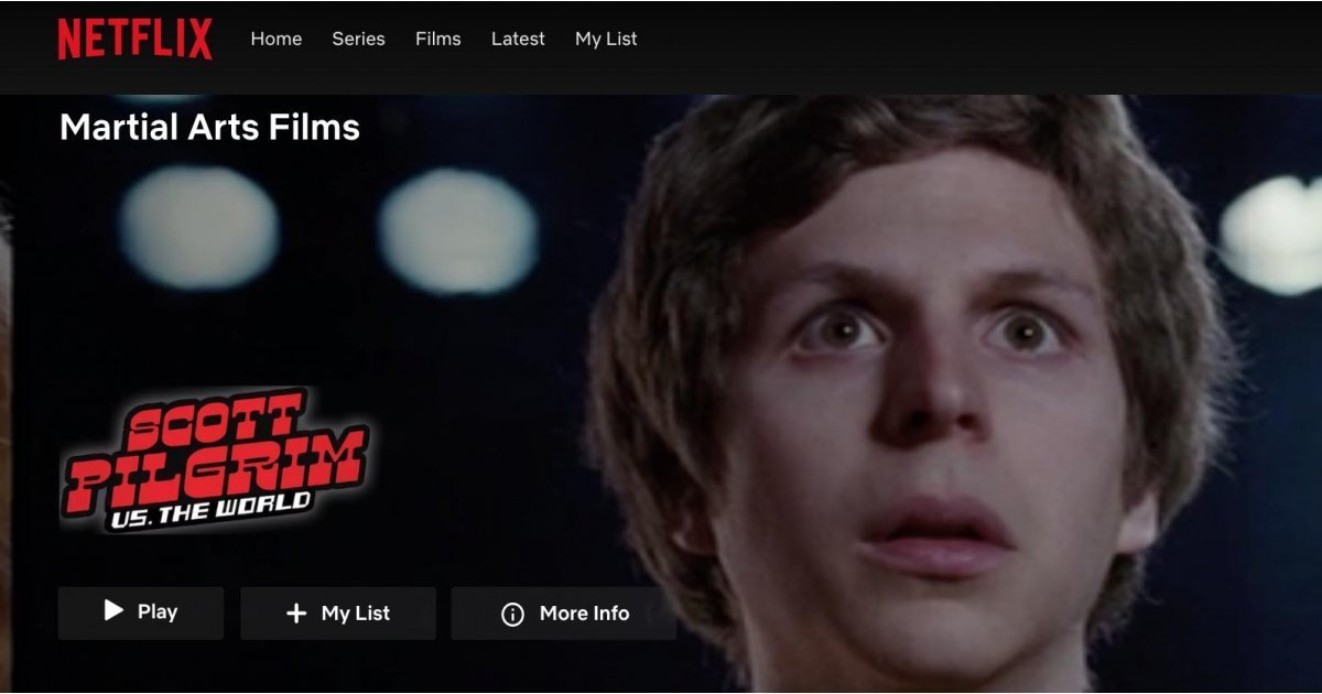 The secret Netflix codes everyone needs to know about