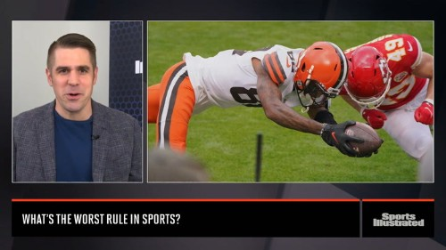 What's the Worst Rule in Sports?