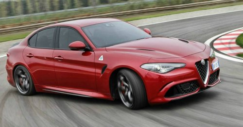 5 Used Luxury Cars That Are Worth Buying (5 That Will Only Give You Headaches)