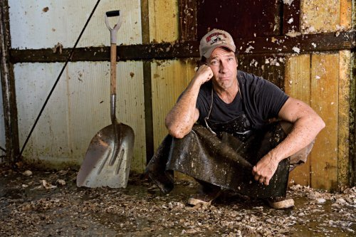 Mike Rowe From Dirty Jobs Is Now Being Cancelled, And So Are These Other Stars
