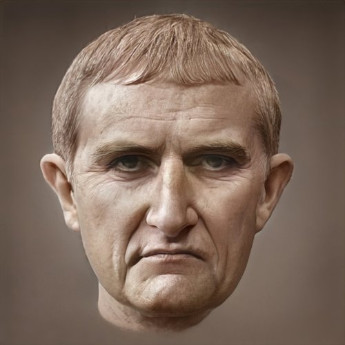 """Who Was The """"Bill Gates"""" Of Ancient Rome?"""