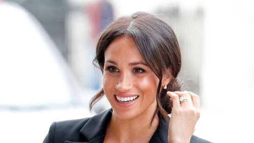 All the latest Meghan Markle news
